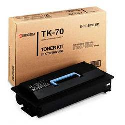 Kyocera TK-70 Toner Cartridge