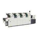 Four Colour Non-Woven Bag Printing Machine