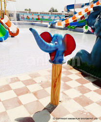 Elephant Water Gun