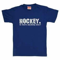 Mens Hockey T Shirt