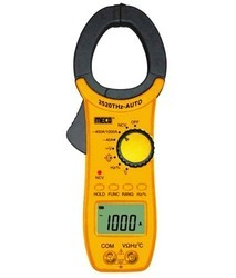 0 - 20000 Lux Digital Flux Meter, Industrial And Laboratory