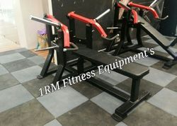 Dual Axis Flat Bench
