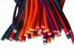 Colored Latex Silicon Tube