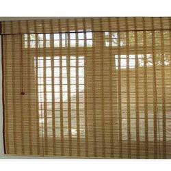 Window Panel Blinds