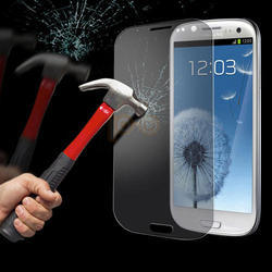 Samsung Curved Tempered Glass Screen Protector