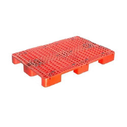 HDPE Injection Moulding Pallets