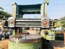 TITAN VTL Machine