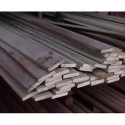 EN47 Spring Steel Flat Bar