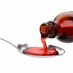 Tarbu. Guaph Bromo Menthol Syrup