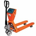 Weighing Scale Pallet Truck