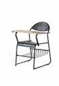 Perfo HP - Writing Pad Chair