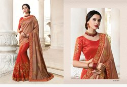 Richa Fashion World Fancy Designer Saree