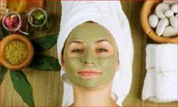 Mukha Kanti Herbal Facial