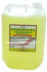 Sodium Hypo Chlorite 12 %