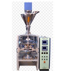 Automatic Coffee Processing Machine