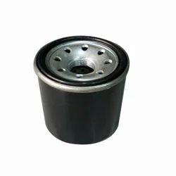 metal Re Compact Oil Filter, For Bajaj Three Wheleers