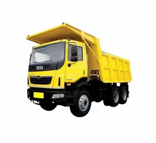 Tata Prima LX 2528.K Tipper Truck, 25 ton GVW