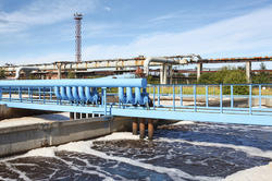 Commercial Wastewater Treatment Plant, Capacity: 10-5500 M3/day