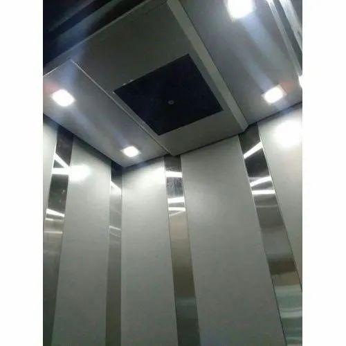 Designer Cabin Elevator