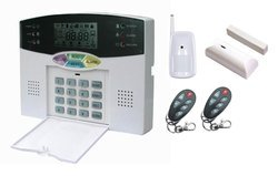 Jyoti Home Security System