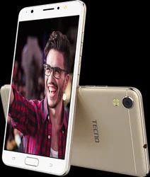 Tecno I3 Pro Mobile