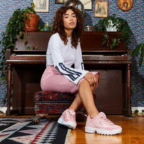 Críticamente Precioso gemelo  fila disruptor ladies Sale Fila Shoes, Fila Clothing & Accessories