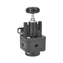 Industrial Precision Regulator