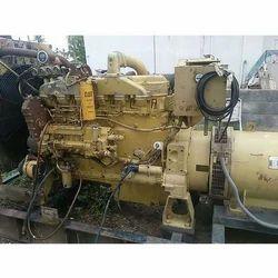 Used Industrial Caterpillar Diesel Engine