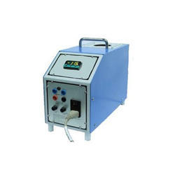 Negative Temperature Calibration Services