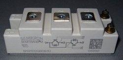 SKM100GB063D IGBT MODULE