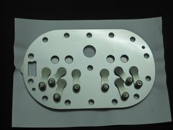 Bitzer Compressors Valve Plate