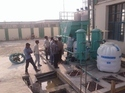 Effluent Treatment Plant For Ready Mix Tanker Washing