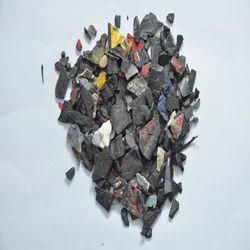 ABS Recycle Plastic Scraps