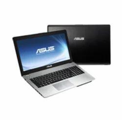Black-Grey Asus Laptop