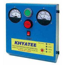 Single Phase ABS KSP 22 Submersible Pump Control Panel, Model Name/Number: Khyatee, Up to 2 HP
