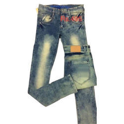 Stylish Slim Fit Jeans