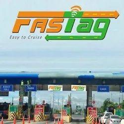Fastag Distributor Panel