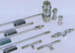 Capcell Pak Silica HPLC Column