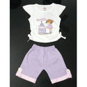 Kids Top and Shorts