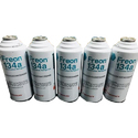 Freon R-134a Refrigerant Cans