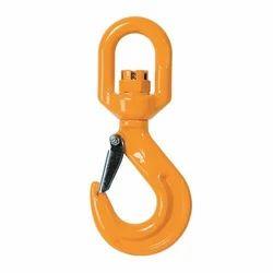 Grade 80 Safety Eye Hook
