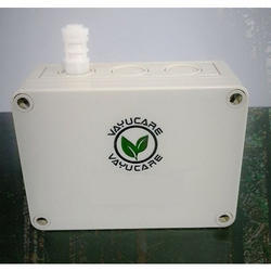VayuCare Base Air Quality Data Logger