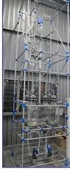 UD Technologies Teaching Equipment Test Rig for Chemical Engineering