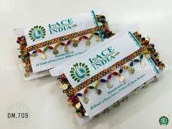 Jhalar Lace DM 709