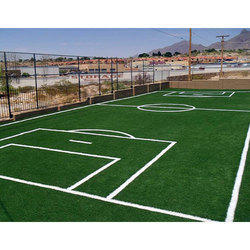 Futsal Turf