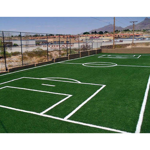 Futsal Turf Artificial Lawn Grass Synthetic Turf Artificial Lawn आर ट फ श यल घ स क त र म घ स P K Versi Turf Private Limited Pune Id 16753090633