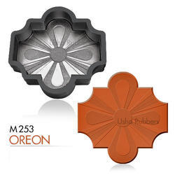 M253 Oreon Rubber Mould