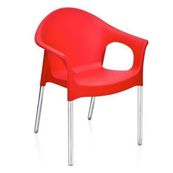 Cello Metallo Chair Or Cafeteria Chair
