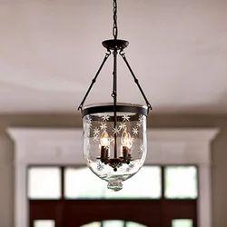 Fancy Indoor Lighting Fixture