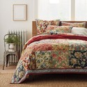 Printed Double Bed Quilts